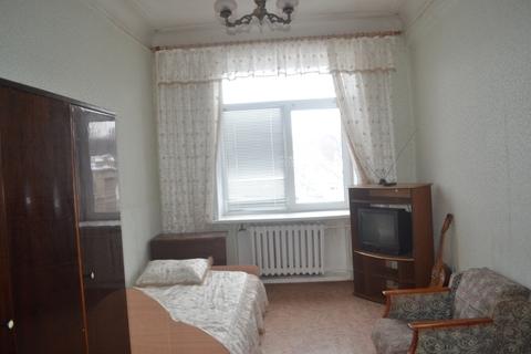 Продаю комнату на ок по Кирова 1, Купить комнату в квартире Пензы недорого, ID объекта - 700709250 - Фото 1