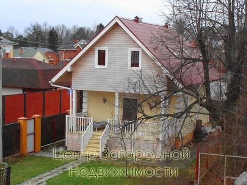 Дом, Рублево-Успенское ш, 2 км от МКАД, Немчиновка пос. (Одинцовский . - Фото 2