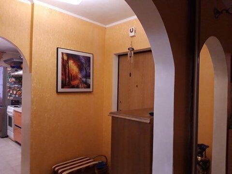Продаётся 2-х комнатная квартира с хорошим расположением дома - Фото 4