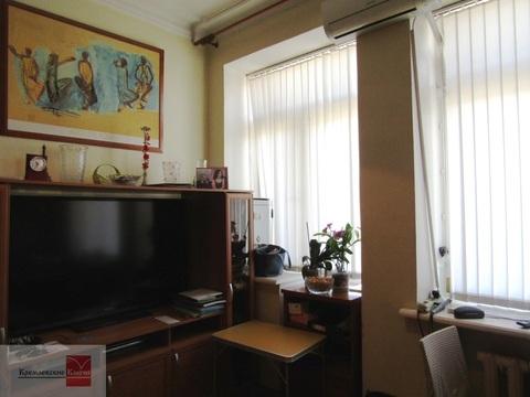 4-к квартира, 74.7 м2, 5/8 эт, Ленинградский проспект, 10 - Фото 5