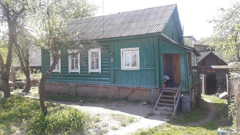 Продажа дома, Брянск, Ул. Луговая - Фото 1
