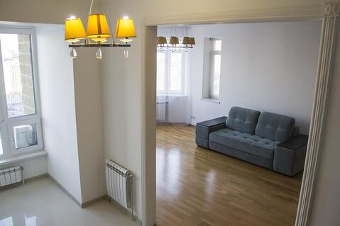Квартира в доме бизнес класса, Продажа квартир в Москве, ID объекта - 317351840 - Фото 1