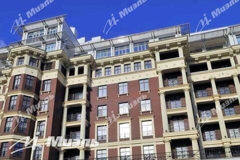 Продажа квартиры, м. Полянка, Малая Полянка улица - Фото 1
