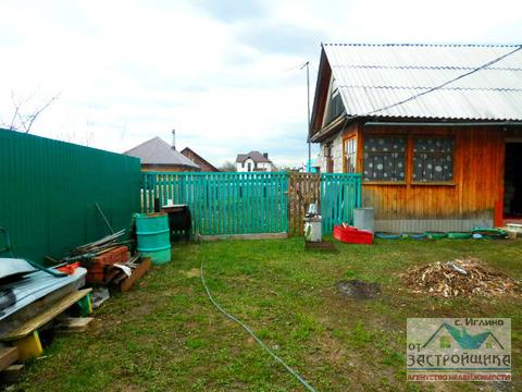 Продается дом. , Иглино, Зеленая улица - Фото 5