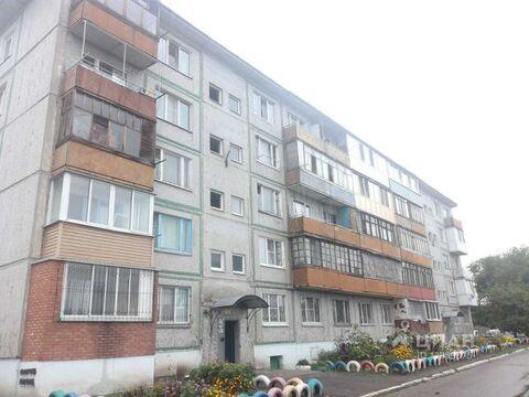 Продажа квартиры, Омск, Ул. Керченская - Фото 1