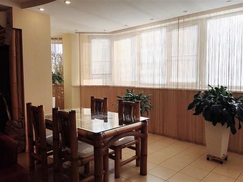 4-х комнатная квартира в бизнес-классе на проспекте Мира - Фото 5