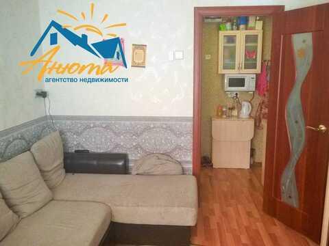 2 комнатная квартира в Обнинске, Курчатова 22 - Фото 5