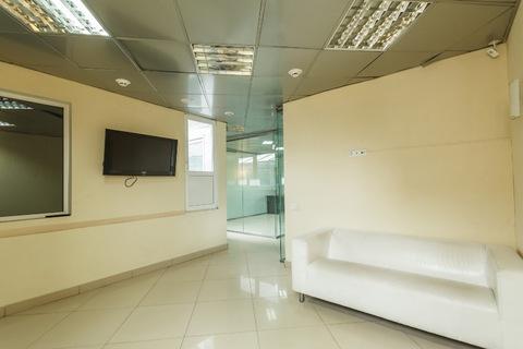 БЦ Вайнера 27б, офис 305, 20 м2 - Фото 5