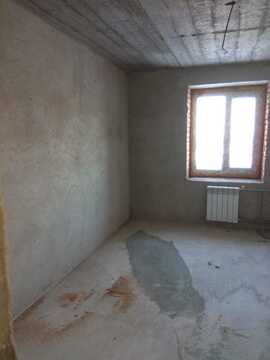 Продам двухкомнатную квартиру 52кв.м в Зональном - Фото 4