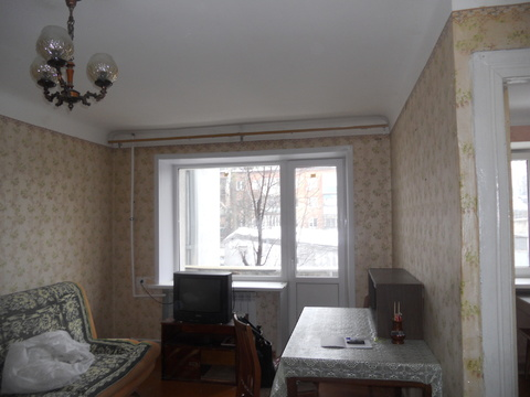 Сдам 1-комнатную квартиру по ул. Белгородского полка, 27 - Фото 2