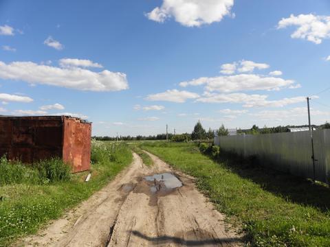 15 соток вблизи Сосновки - Фото 3