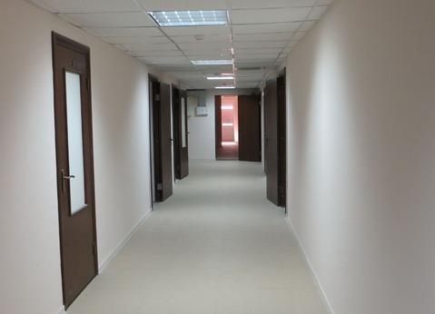 Офис в аренду 231,5 м2, Геленджик - Фото 3