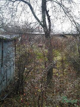 Симферопольское ш. 25 км от МКАД, Подольск, Участок 3 сот. - Фото 1