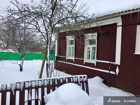 Продается дом в черте города улица Строителей - Фото 3
