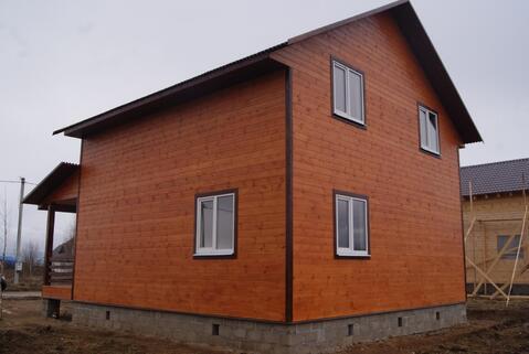 Продается новый, двухэтажный дом в районе города Переславля -Залесског - Фото 4