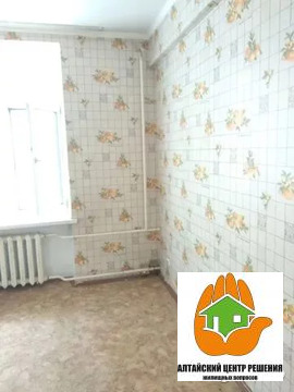 Объявление №53370459: Продаю 1 комн. квартиру. Барнаул, ул. Тимуровская, 60,
