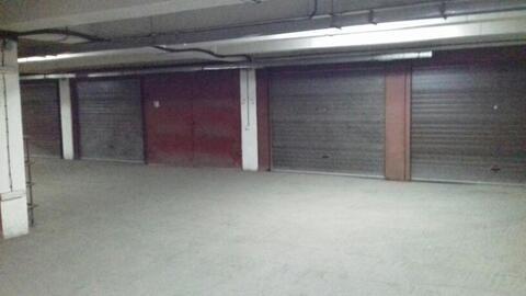 Продажа гаража, Иркутск, Ул. Подгорная - Фото 5