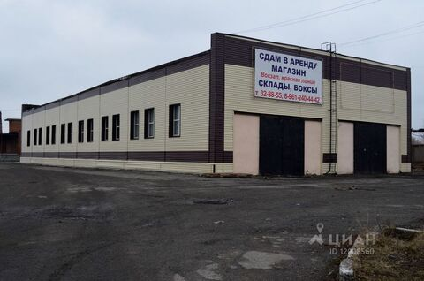 Аренда склада, Нагорный, Улица Волочаевская