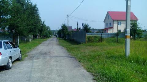 В черте города Электрогорска - Фото 4