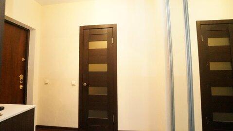 Купить видовую однокомнатную квартиру с ремонтом в доме бизнес класса. - Фото 2