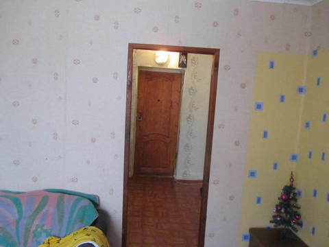 Комната в 6-ти ком. кв-ре город Александров Владимирская область - Фото 4