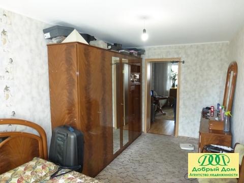 Продам 3-к квартиру на чтз, Комарова 112а - Фото 4