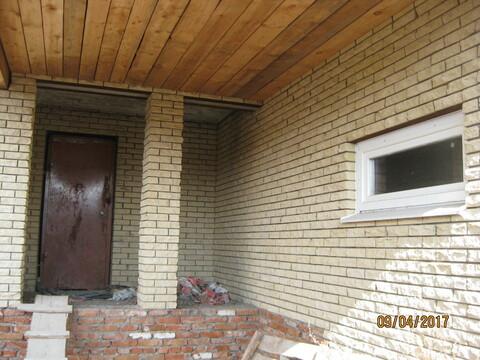 Продам недостроенный коттедж в п. Алексеевка - Фото 5