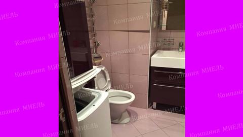 Снять комнату в Москве с шикарным ремонтом - Фото 4