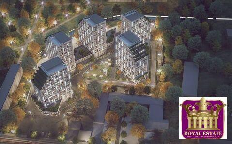 Продается квартира Респ Крым, г Симферополь, ул Воровского, д 24 - Фото 2