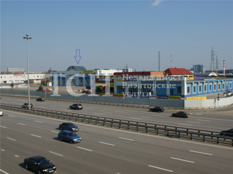 Торговая площадь, Мытищи, ш Ярославское, 116с1 - Фото 1