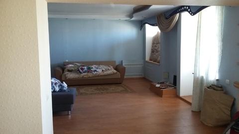 Двухуровневая 5 комнатная с сауной и спортзалом - Фото 4