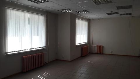 Сдам офис на ул.Лакина (пл.Революции) - Фото 5