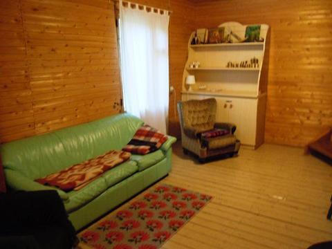 Сдается отдельно стоящий дом на летний период пос. Загорянский - Фото 1