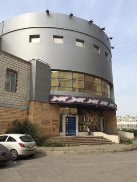 Здание спортивно-досугового центра, 4 059,3 кв.м. - Фото 1