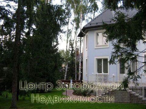 Дом, Рублево-Успенское ш, 14 км от МКАД, Горки-2. Горки-2. Сдам в . - Фото 5