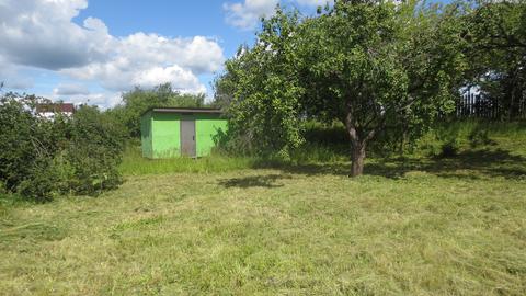 Продается земельный уч-ок 10 сот.в СНТ Надежда г. Александров р-н црмм - Фото 5