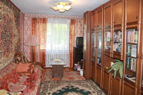 Продам 3-х комнатную квартиру по ул. Девичье поле, д.23 - Фото 1