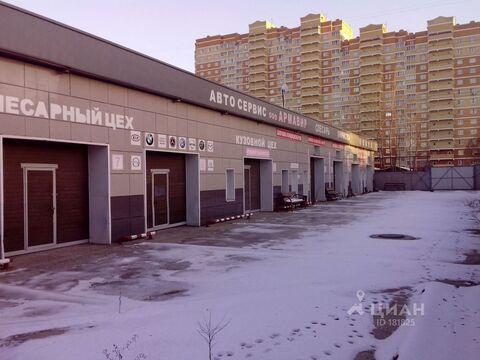 Продажа псн, Щелково, Щелковский район, Ул. Неделина - Фото 1