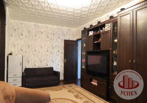 3-комнатная квартира на улице Физкультурная дом 25. - Фото 1