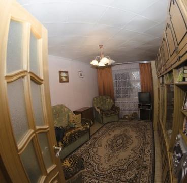 Продается квартира г Тамбов, ул Интернациональная, д 47 к 1 - Фото 5
