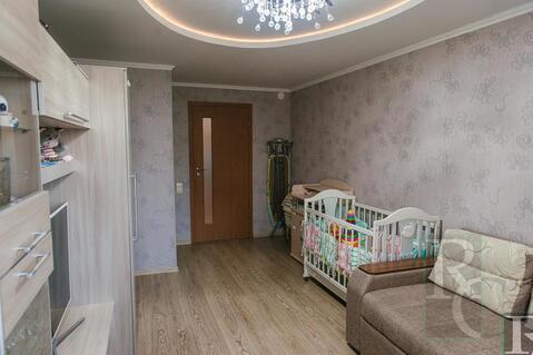Продам замечательную трехкомнатную квартиру на ул. Меньшикова. - Фото 2