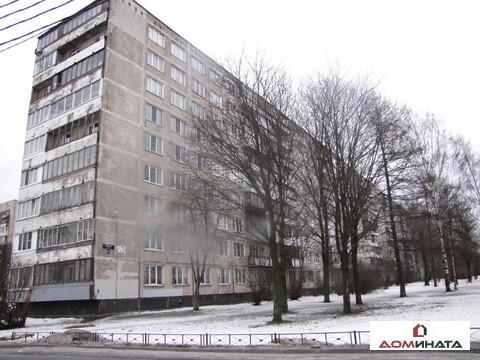 Продам 2-х комнатную кв 49 кв/м Фрунзенский р-он м.Международная - Фото 1