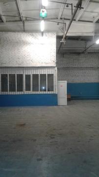 Сдаётся отапливаемое складское помещение 551 м2 - Фото 3