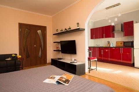 Сдам квартиру в аренду ул. Каландарашвили, 7 - Фото 4