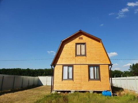Продажа дома, Староживотинное, Рамонский район, Кооперативная ул - Фото 1