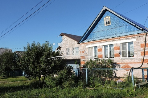 Продажа дома, Ижевск, Ул. Деревообделочная - Фото 2
