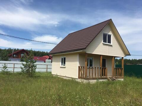 Продажа дома, Старые Омутищи, Петушинский район, Ул. Школьная - Фото 2