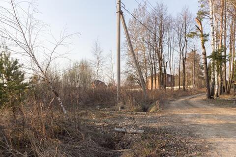 Земельный участок в городе - Фото 5