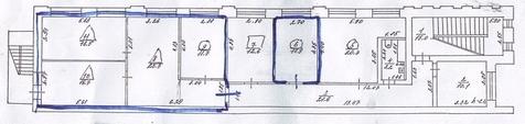 Продам бизнес, индустриальная недвижимость, 1442.0 кв.м, ., Продажа складов в Нижнем Новгороде, ID объекта - 900232185 - Фото 1