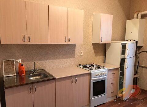 Однокомнатная квартира с мебелью в кирпичном доме, ул.Тухачевского - Фото 1